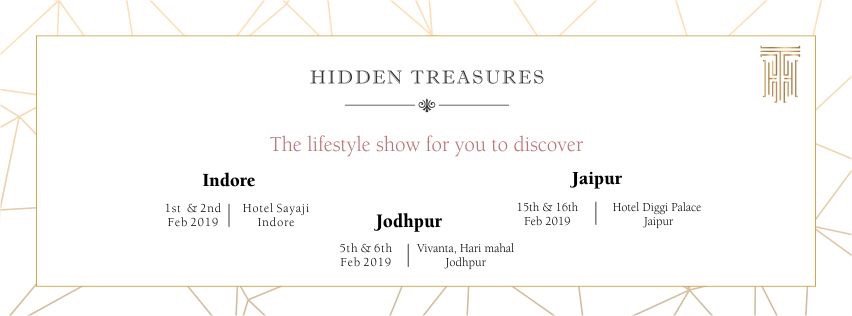 Hidden Treasures Jaipur